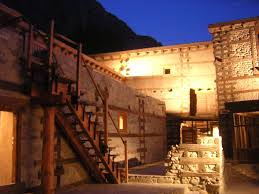 Shigar Fort 1