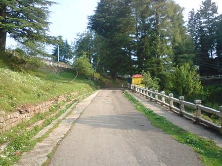 Kashmir Point
